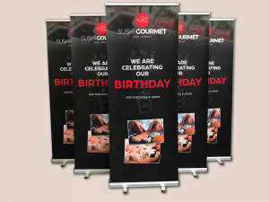 Not all Roller Banners are the same