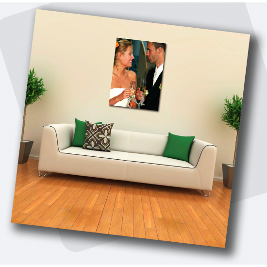 Canvas Prints - 38mm Deep Frame