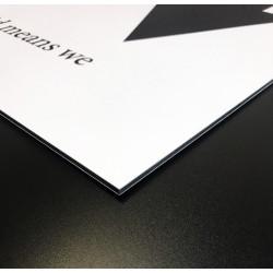 Palboard Prints - Custom Sizes